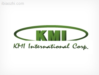 KMI International corp企业标志