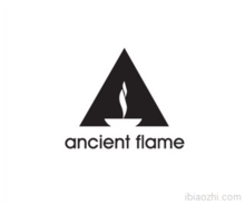 ancienfflame标志LOGO