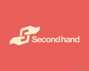 Secondhand标志LOGO欣赏