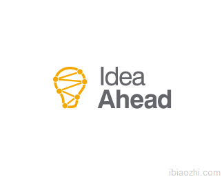 idea ahead标志