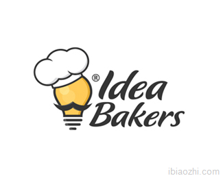 IdeaBakers商标设计