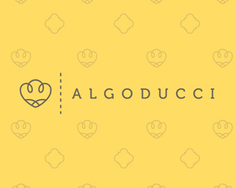 Algoducci Corporate Id品牌标志设计