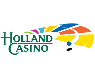 Holland Casino标志欣赏
