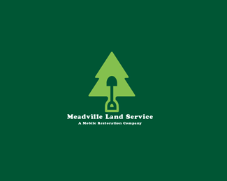 Meadville land service