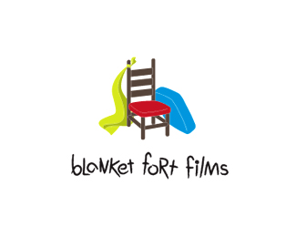 blanket fort films logo
