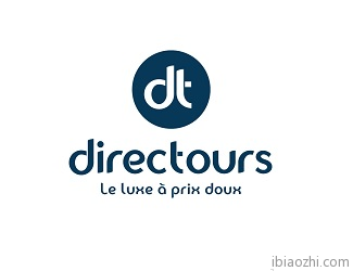 Directours旅行社商标