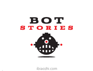 BotStories标志
