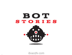 BotStories标志LOGO