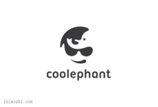 coolephant欣�p�酥�LOGO
