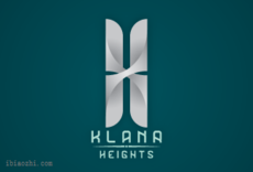 KLANA HEIGHTS标志LOGO