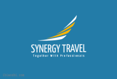 SYNERGY TRAVEL标志LOGO