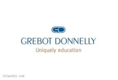 GREBOT DONNELLY标志LOGO