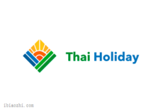 Thai Holiday�酥�LOGO
