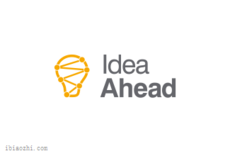idea ahead标志LOGO