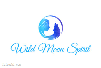 WildMoonSpirit标志LOGO