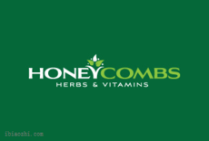 HoneyCombs标志LOGO