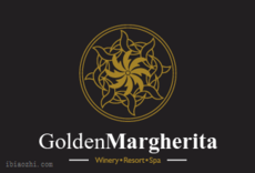 Golden Margherita标志LOGO