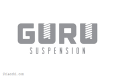 Guru Suspension标志LOGO