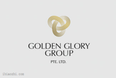Golden GLory集团标志LOGO