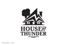 HOUSE of THUNDER标志LOGO