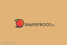Shapefroot标志LOGO