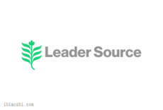 Leader Source标志LOGO