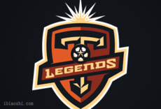 Tustin Legends FC标志LOGO