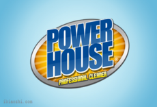 POWER HOUSE标志LOGO