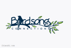 Birdsong Connections标志LOGO设计欣赏
