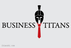 BUSINESS TITANS标志LOGO