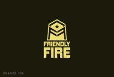 FriendlyFire彩��器材店�酥�LOGO