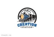 CreationStation标志LOGO