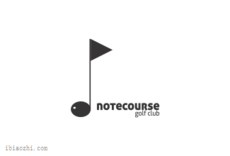 notecourse标志LOGO
