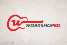 WorkshopBD标志LOGO