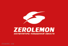 ZeroLemon标志LOGO