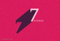 7Avenue��瑁�������蹇�LOGO