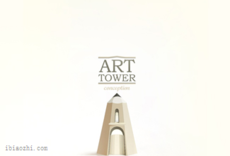 ART-TOWER标志LOGO