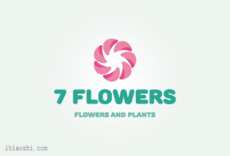 7Flowers�卞���蹇�LOGO