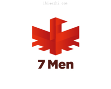 7MEN��蹇�LOGO