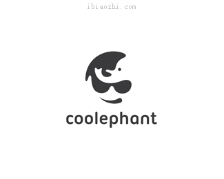coolephantlogo欣赏