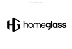 homeglass�荤������logo