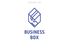 BusinessBox标志