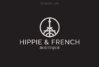 Hippie&French精品店