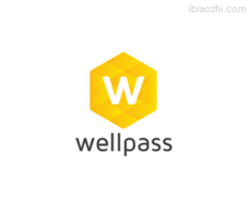 wellpass标志LOGO